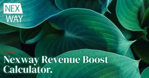 Nexway Revenue Boost Calculator