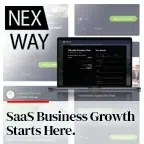 SaaS Business Growth Starts Here.