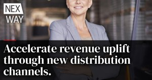 Accelerate revenue uplift through new distribution channels.