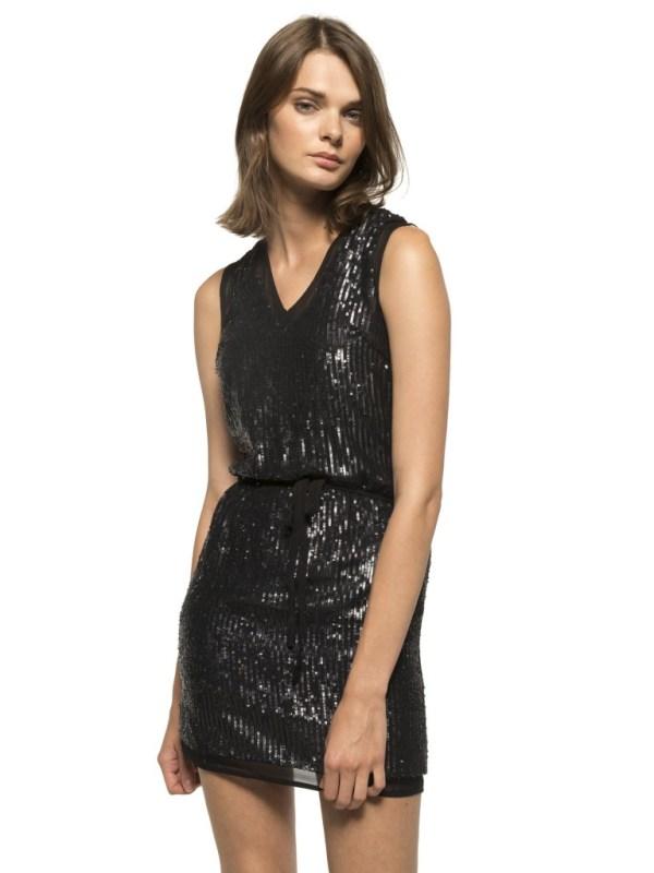 Hera Jacket Black+ Venus Dress Black-1447