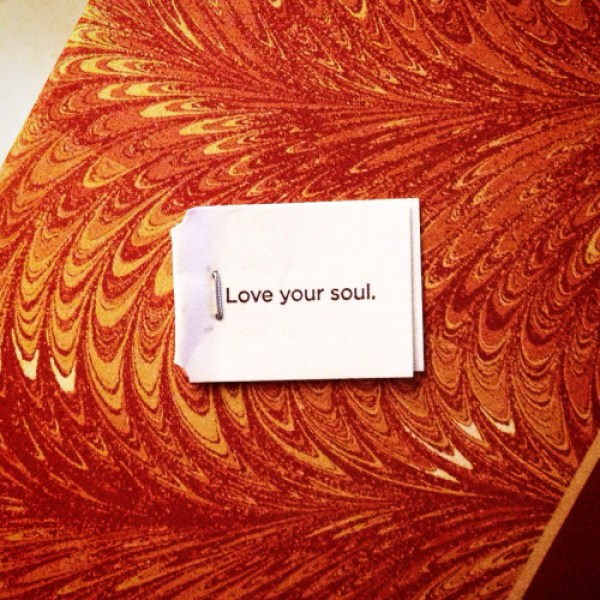 love your soul