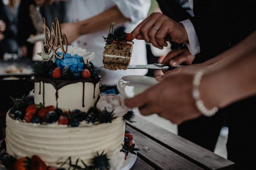 Hochzeit Annika & Jürgen © Miss Freckles Photography