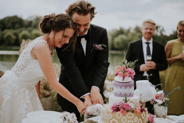 Hochzeit Janina & Alrik © Alex Ginis