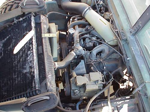 small resolution of humvee generator wiring diagram
