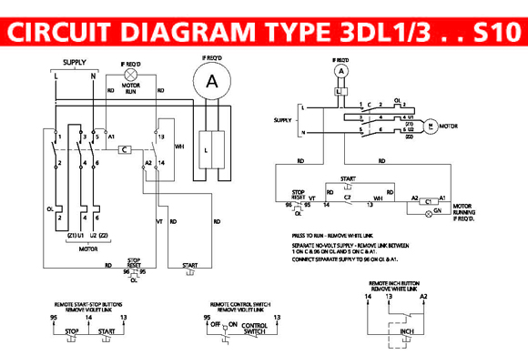 1 phase motor starter wiring diagram 1 automotive wiring diagram