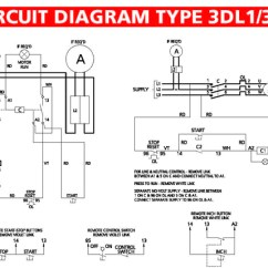 Three Phase Contactor Wiring Diagram 2000 Gmc Stereo 3 On Off Starter C/w Overload / Nfan Supply & Stock Extractor Fans ...