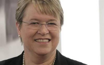 """Fra Gedesby rundt i den store verden""– Foredrag med Ellen Margrethe Løj"