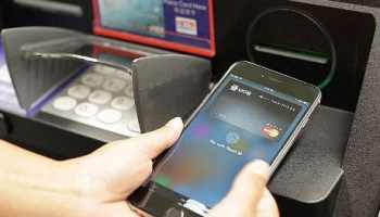 Chase to issue contactless cards to