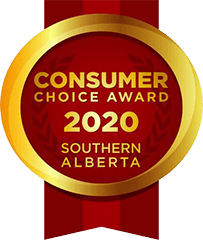 2020 Consumers Choice Award for National Fence and Deck Inc