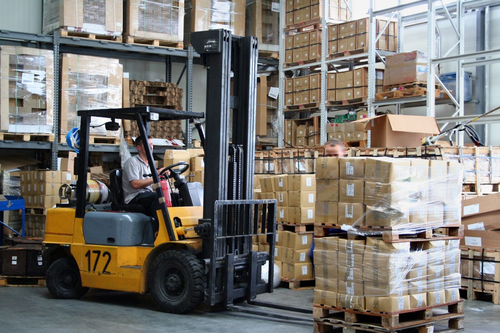 hight resolution of 5 things to know when buying used forklift