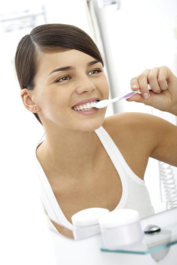 Keeping good oral health, Gouverneur, NY