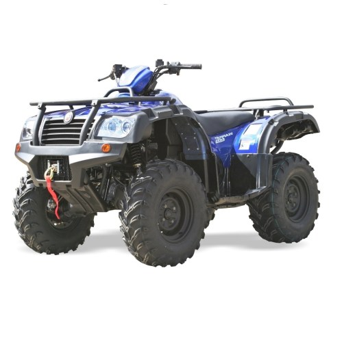 small resolution of quadzilla terrain 500 road legal quad