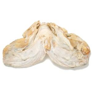 caras de bacalhau