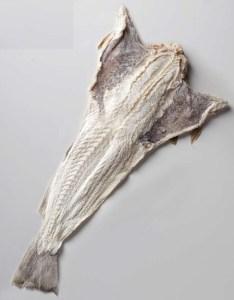 Preços do Bacalhau