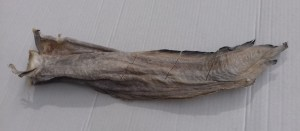 Stockfish Brosme