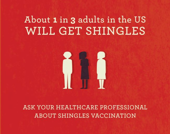 9 Important Things To Know About Shingles Vaccination