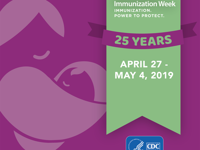 Measles Outbreaks: Reinforcing the Importance of National Infant Immunization Week