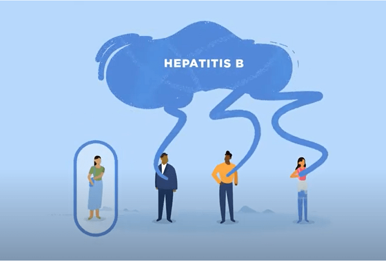 Only 1 in 4 Adults are Vaccinated Against Hepatitis B