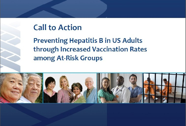 Preventing Hepatitis B in US Adults through Increased Vaccination Rates Among At-Risk Groups