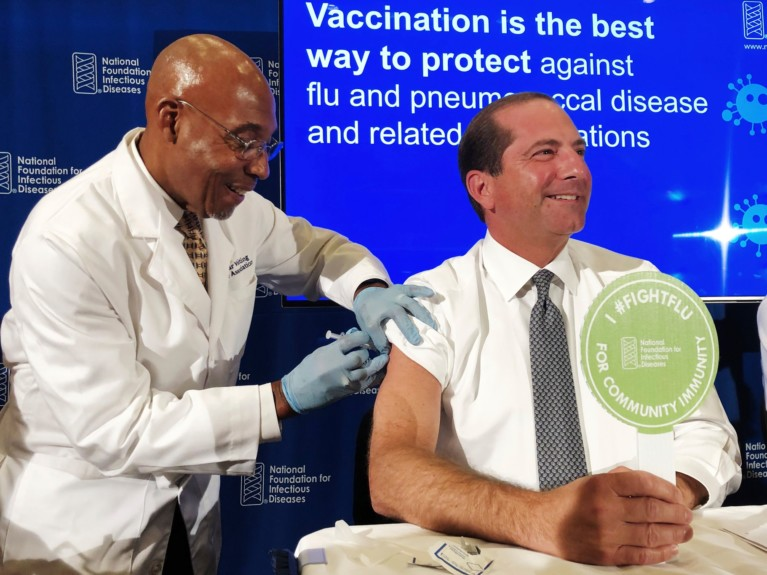 ID News Round-Up: Vaccines