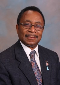 Artie Shelton, MD, Colonel (ret) US Army