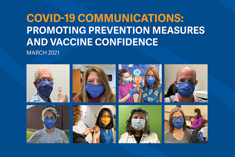 "Effective Communications: The ""Secret Sauce"" for COVID-19 Vaccination"