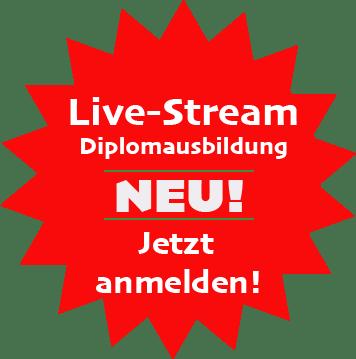 Werbebutton Anmeldung NFK-Livestream