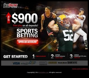 Beginner Sports Betting Sites