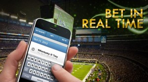 Sports Betting Apps 2017