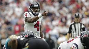 Week 6 Texans Watson