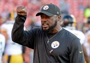 Pittsburgh Steelers News Mike Tomlin