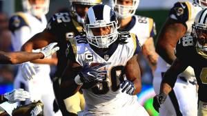Rams Vs Saints Week 9 NFL Predictions