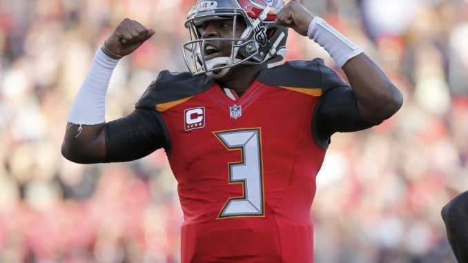new arrival 67bc2 8cc02 Tampa Bay Buccaneers: 5 Reasons Jameis Winston Will Bounce ...