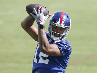 Cody Latimer, New York Giants, NFL