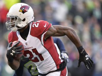 Arizona Cardinals, Patrick Peterson
