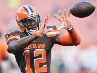 Josh Gordon, Cleveland Browns, NFL