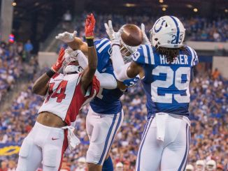 Indianapolis Colts, Malik Hooker, Arizona Cardinals, Cowboys