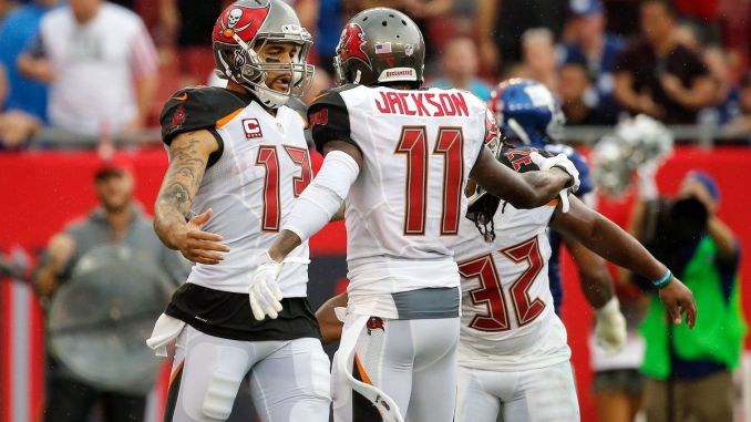 Image result for tampa bay buccaneers 2018