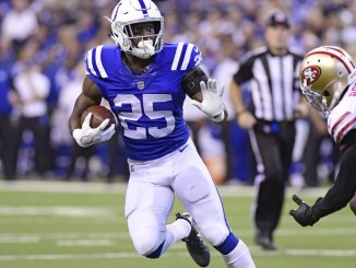 Indianapolis Colts, Marlon Mack