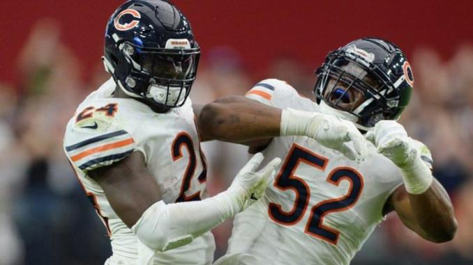 Chicago Bears  5 Reasons They Can Win Super Bowl 53 - NFL Analysis ... 49dc94545