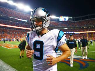 Carolina Panthers, Graham Gano