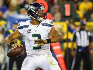 NFC West, Russell Wilson, Seahawks