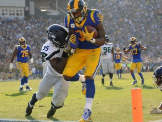 Todd Gurley, Falcons, Fantasy Football