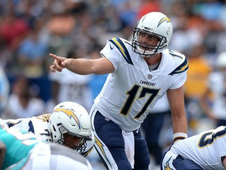 Philip Rivers, Colts