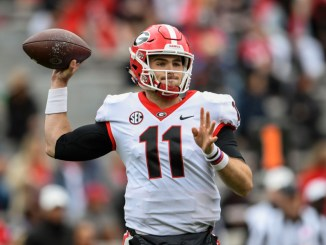 Jake Fromm, Chargers, NFL Draft