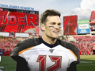 Tom Brady, Buccaneers