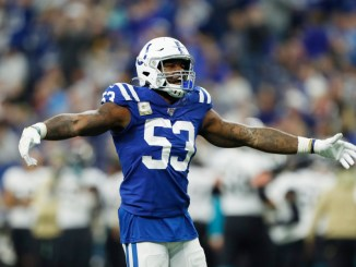 Colts, Darius Leonard, Bears
