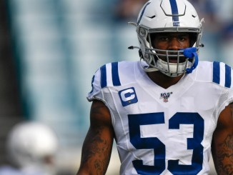 Colts, Darius Leonard