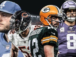 NFC North, NFL