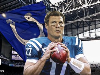 Philip Rivers, Colts, Fantasy Football